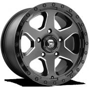 Fuel Off-Road Ripper alloy wheels