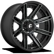 Fuel Off-Road Rogue alloy wheels