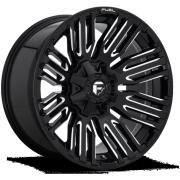 Fuel Off-Road Schism alloy wheels