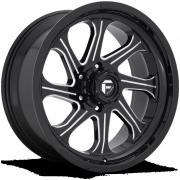 Fuel Off-Road Seeker alloy wheels