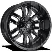 Fuel Off-Road Sledge alloy wheels