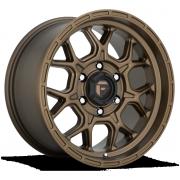 Fuel Off-Road Tech alloy wheels