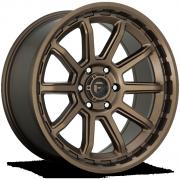 Fuel Off-Road Torque alloy wheels