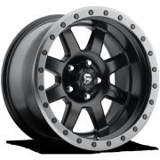 Fuel Off-Road Trophy alloy wheels
