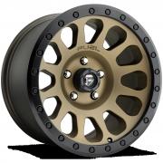 Fuel Off-Road Vector alloy wheels