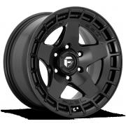 Fuel Off-Road Warp alloy wheels