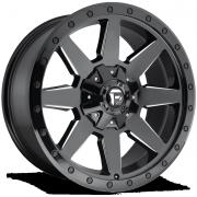 Fuel Off-Road Wildcat alloy wheels