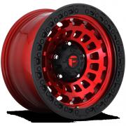 Fuel Off-Road Zephyr alloy wheels