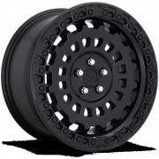 Fuel Off-Road ZephyrD633Car alloy wheels