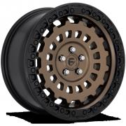 Fuel Off-Road ZephyrD634Car alloy wheels