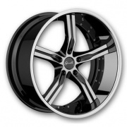 Gianelle Cancun alloy wheels