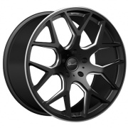 Gianelle Puerto alloy wheels