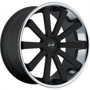 Gianelle Santo-2SS alloy wheels