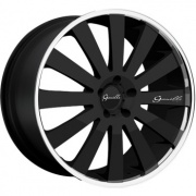 Gianelle Santorini alloy wheels