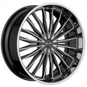 Gianelle Trentino alloy wheels