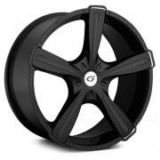 Gianna DarkMatter alloy wheels