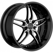 Giovanna Califive alloy wheels