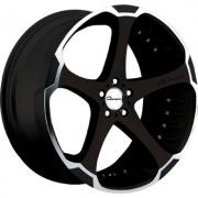 Giovanna Dalar-5 alloy wheels