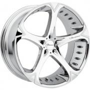 Giovanna Dalar-5V alloy wheels