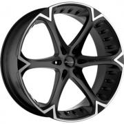 Giovanna Dalar-6V alloy wheels