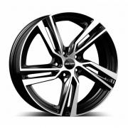 GMP Arcan alloy wheels