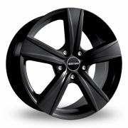 GMP Argon alloy wheels