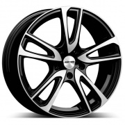 GMP Astral alloy wheels
