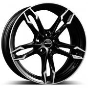GMP Dea alloy wheels