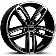 GMP Diva alloy wheels