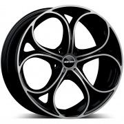 GMP Drake alloy wheels