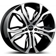 GMP Dynamik alloy wheels