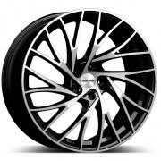 GMP Enigma alloy wheels