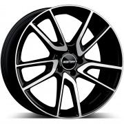 GMP Hunter alloy wheels