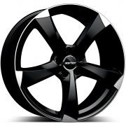 GMP Ican alloy wheels