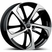 GMP Katana alloy wheels