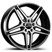 GMP Mythos alloy wheels