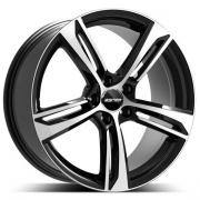GMP Paky alloy wheels