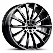 GMP Stellar alloy wheels