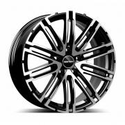 GMP Targa alloy wheels