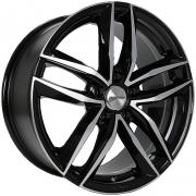GMP Vulcano alloy wheels