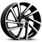 GMP Wonder alloy wheels