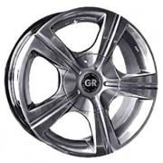 GR A5137 alloy wheels
