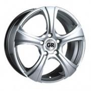 GR A5143 alloy wheels