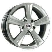 GR A5180 alloy wheels