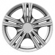 GR A5194 alloy wheels