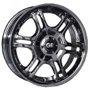 GR A616 alloy wheels