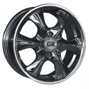 GR A655 alloy wheels
