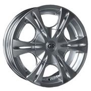 GR A657 alloy wheels