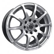 GR E074 alloy wheels