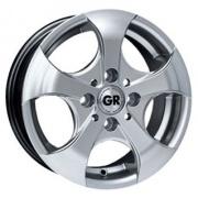 GR EN006 alloy wheels